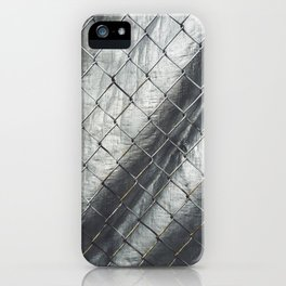 Relax and Breathe II iPhone Case
