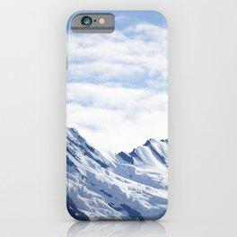 Alaskan Blue iPhone Case