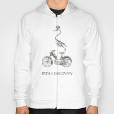 Path to Discovery Hoody