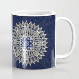 Diamonds and Sapphires Coffee Mug