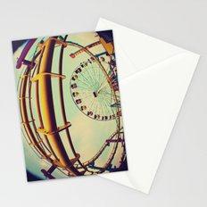 Santa Monica Stationery Cards