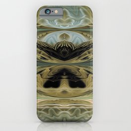 What We See iPhone Case