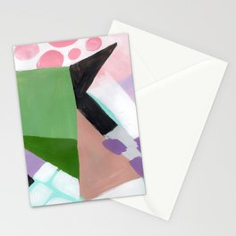 Because Lollipops Stationery Cards