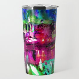 Caspian 80s Travel Mug