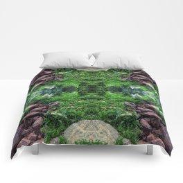 Isabelle Glacier Comforters