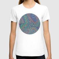 xoxo T-shirts featuring xoxo by Marta Olga Klara