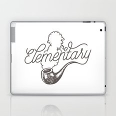 Elementary Laptop & iPad Skin