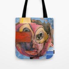 I feel resentful Tote Bag