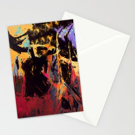 Boi de Canga Stationery Cards