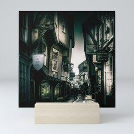 The Shambles Mini Art Print