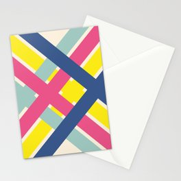 Adrenaline 19 Stationery Cards