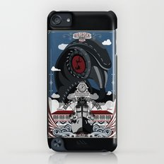 The Songbird Watches Over You Slim Case iPod touch