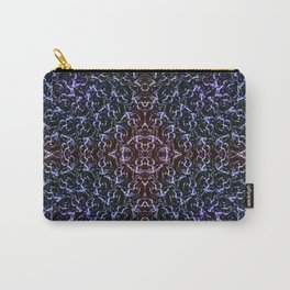 Ascension Convergence Pattern Carry-All Pouch