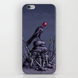 Harbinger iPhone Skin
