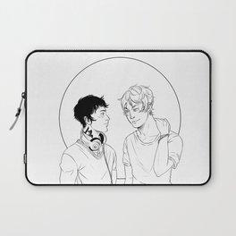 Kit & Ty Laptop Sleeve