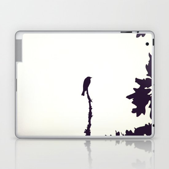 Music of the Night Laptop & iPad Skin