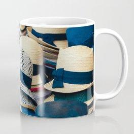 Hats! Coffee Mug