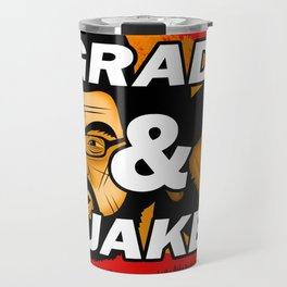Grady & Jake Travel Mug