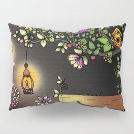 Your Night Niche Pillow Sham