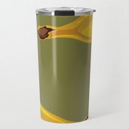Wild Banana Travel Mug