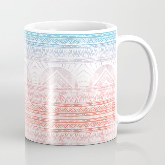 Surf Morning Mug