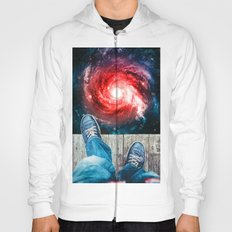 Edge Of The Universe Hoody