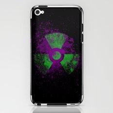 Avengers - Hulk iPhone & iPod Skin