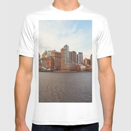 New York 12 T-shirt