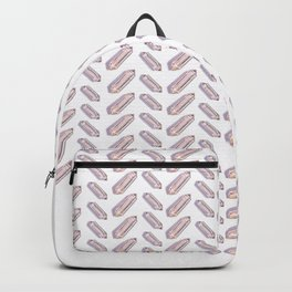 Quartz Fishbone Backpack