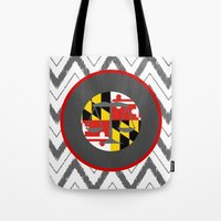 law Tote Bags featuring MD LAW by Jordan Virden