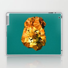 Atayah's Lion Laptop & iPad Skin