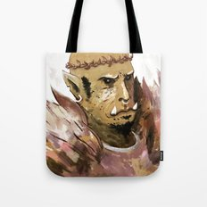 prince of feathers ork Tote Bag