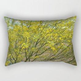 interconnecting Rectangular Pillow