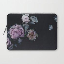 Vintage Floating Florals Laptop Sleeve