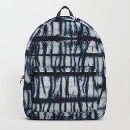 Bomaki Shibori Backpack