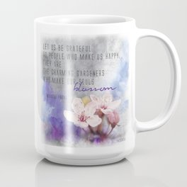 Our Charming Gardeners Coffee Mug