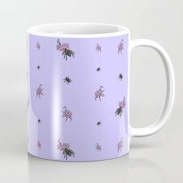 Spiderflower Coffee Mug