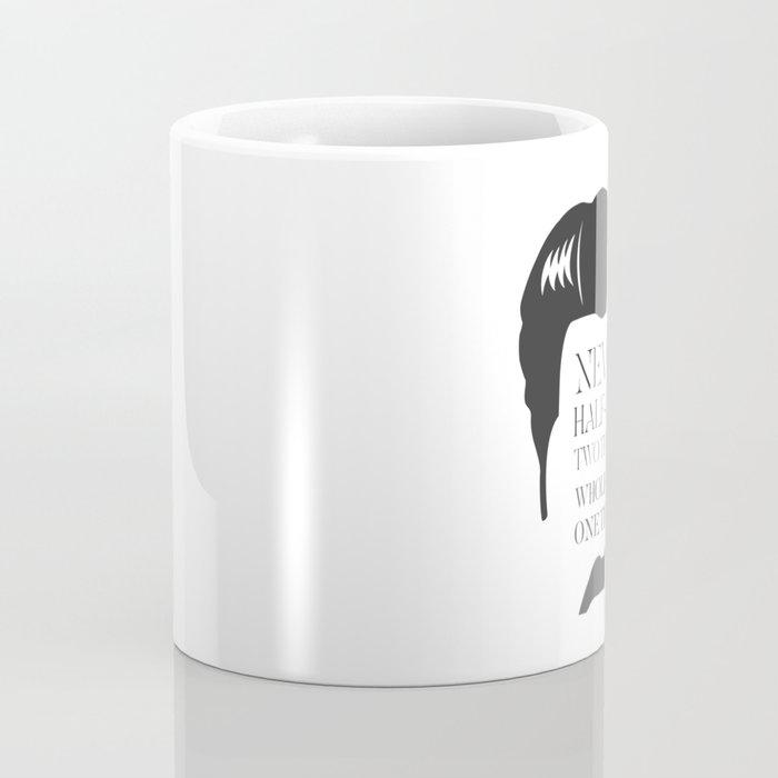 Ron Swanson Coffee Mug