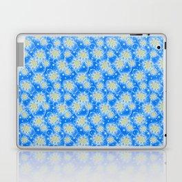 Inspirational Glitter & Bubble pattern Laptop & iPad Skin