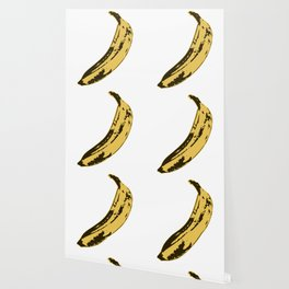 Banana Pop Art for Prints, Posters, Tshirts, Wall Art, Men, Women, Youth Wallpaper