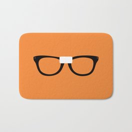 Vause Glasses Bath Mat
