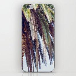 That Cali Life, No. 2 iPhone Skin