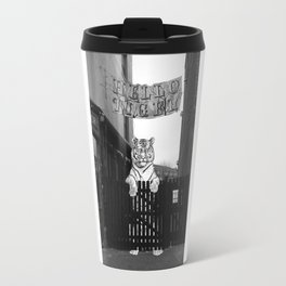 Hello Tiger Travel Mug