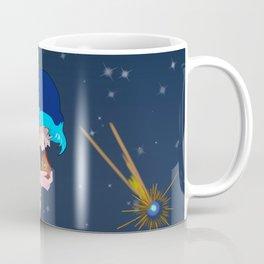 The Boy Who Drank Stars Coffee Mug
