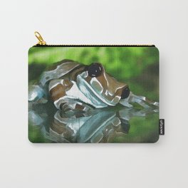 Amazon Milk Frog Carry-All Pouch