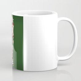 The Green Demon Coffee Mug