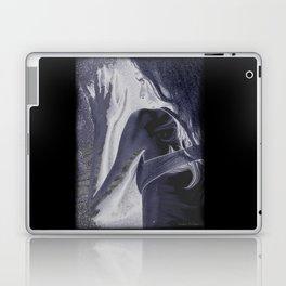 Don't look back Laptop & iPad Skin