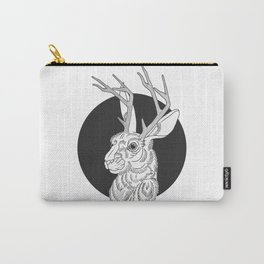 The Jackelope Carry-All Pouch