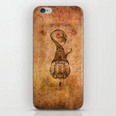 Zodiac:  Pisces iPhone Skin