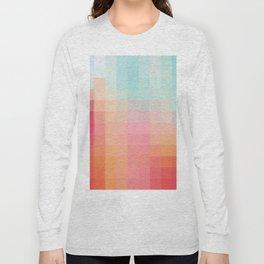 Abstract landscape I Long Sleeve T-shirt